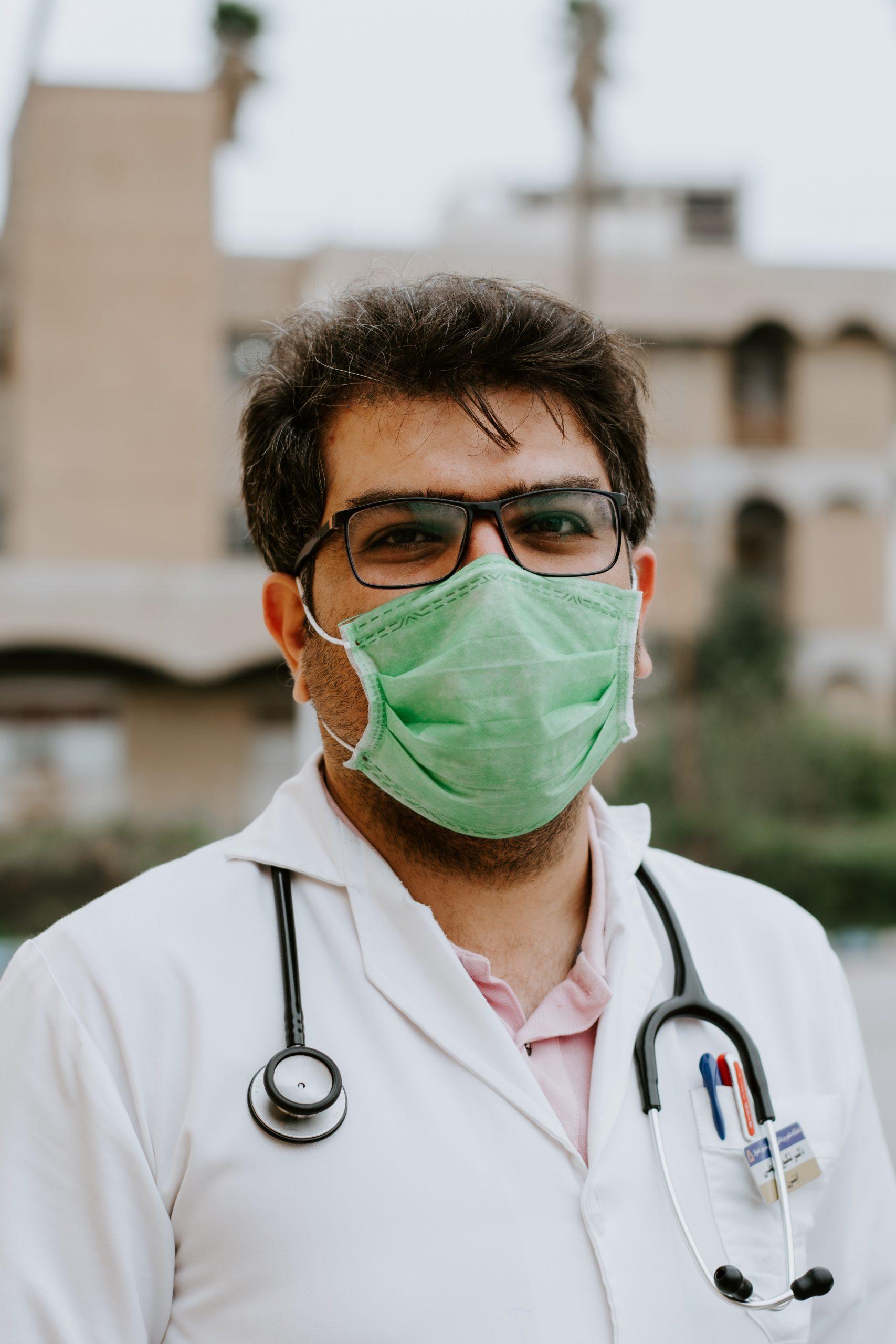 ShockOzone Corona Virus Disinfection